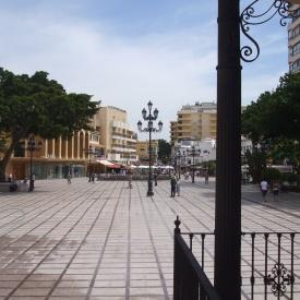 TORREMOLINOS<br><small>ESPANYA</small>